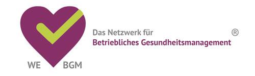 Netzwerk für Betriebliches Gesundheitsmanagement